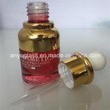 Изысканный эфирного масла стеклянные бутылки 30мл