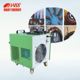 Hhoの水素の発電機の自動銅の溶接機
