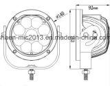 Qualität 10-30V Selbst-LED Arbeits-Licht Gleichstrom-39W 13PCS