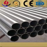 Tubo de acero inconsútil de TP304L Tp321 Tp316L para el cambiador de calor flúido del transporte