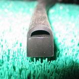 Производство резины EPDM D Введите уплотнение двери автомобиля