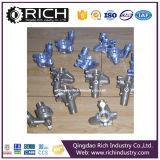 Peça de usinagem CNC, aço inoxidável / bronze / bronze / alumínio / forjamento / peça de máquinas / peças de forjamento de metal / peças de automoção / forjamento de aço / forjamento de alumínio