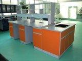 Bancada de Laboratório de madeira de alta qualidade (PS-WB-007)