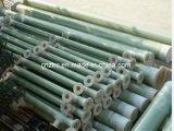 &Quality de alta resistencia del tubo del vidrio de fibra FRP