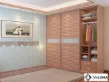 Espagne moderne Chambre à domicile Hôtel Meubles Armoires en bois Armoire