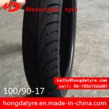 Hoher Motorrad-Reifen des Schritt-Muster-70/90-17