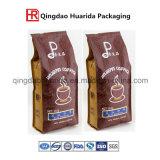 China-Hersteller-Kaffee-Aluminiumfolie-Beutel mit Ventil