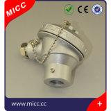 De aluminio de los Jefes de termopar tipo K (KNE)