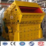 De Apparatuur van de Roterende Maalmachine van het effect/van de Stenen Maalmachine van het Effect