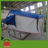 Tenda automatica di campeggio pratica della parte superiore del tetto dell'automobile per la famiglia