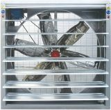Hoher industrieller Ventilations-Gegentaktabsaugventilator