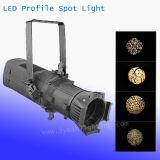 Profil-Punkt-Licht 200W LED Leko des Stadiums-LED