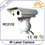 Macchina fotografica del laser della lunga autonomia HD dello scanner di IR PTZ