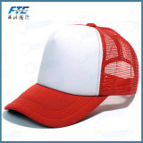 Painel 5 Snapback Hat Baseball Caminhoneiro com tampa acoplada