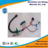 Conjunto de cabo eletrônico automotriz padrão