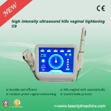 Hifu portable 2 en 1 vaginal máquina aprieta y de la elevación de cara