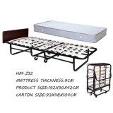 침대 금속 호텔 여분 침대 10이 딸린 여분 침대 또는 호텔 여분 침대 또는 접히는 여분 침대 또는 호텔 여분 침대 접히는 침대 또는 접히는 소파 베드 또는 소파