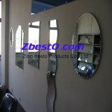 装飾的な型の華やかなか装飾用の旧式な壁ミラー