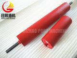 Ролик SPD продетый нитку высокой эффективностью стальной, стальной ролик транспортера