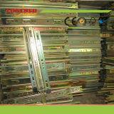 скольжение Chnnel ящика шарового подшипника длины 18inch для мебели шкафа
