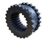 3j - 11j de RubberKoppeling van het Toestel, de Koppeling van het Toestel Hypalon, de RubberdieKoppeling van het Toestel met Dupont Hypalon wordt gemaakt