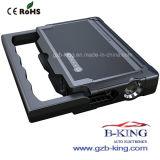 dispositivo d'avviamento portatile multifunzionale di salto dell'automobile 24000mAh (con lo zoccolo incorporato del sigaro)
