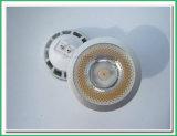 Estrecho ángulo de haz de 10 grados Foco LED 5W MR16 GU5.3 del punto de luz LED con el CREE Osram SMD