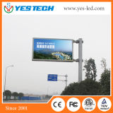 Messaggio del trasporto di alta luminosità/visualizzazioni di LED Promo di corsa video