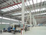 De Workshop van de Structuur van het staal of het Pakhuis van de Structuur van het Staal (ZY254)