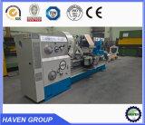 Máquina resistente del torno C61160Gx10000, torno horizontal universal