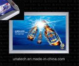 LED apresenta o melhor preço LED Slim Light Box Assinatura