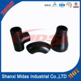 Aço Carbono 45/90 / 180 graus da tubulação Bend e Elbow Made in China