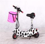 Importd faltbare elektrische Räder E-Roller Lithium-Batterie des Skateboard-Erwachsen-Roller-zwei