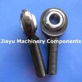 Rolamento de extremidade comum de aço PCM7 de 7/16 x de 7/16-20 Chromoly Heim Rosa Rod PCM7t Pcmr7 Pcml7