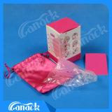 Silicone réutilisable de vente chaude Lady tasses menstruel en Chine