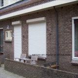 Aluminiumrollen-Blendenverschluss-europäisches Walzen-/Rollen-Blendenverschluss-Fenster
