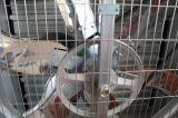Tipo Push-Pull ventilador de Exhuasst da ventilação de pressão negativa