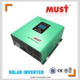 China Popular Must Niedrig-Frequenz PWM 2000va Solar Controler Stromnetz