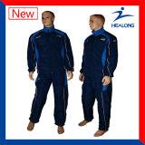 Vestiti su ordinazione del rivestimento di sublimazione di usura di sport