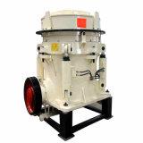 Trituradora hidráulica del cono de la alta calidad y del funcionamiento confiable