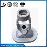 延性がある鉄または合金ボディハウジングまたは制御弁の部品を投げているOEM