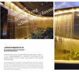 水PrinterかWater Curtain Design