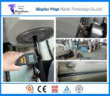 Machine simple de boudineuse à vis de pipe de PE de HDPE de Sj65 20 -110mm