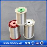 MIG Witr TIG Wire Er316 Er304 Er318 Er308 Fil de soudure en acier inoxydable