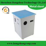 Fabricação de gabinete de metal de folha de OEM