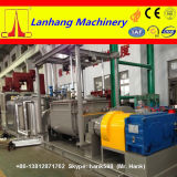 Impastatore per Ceramic e Catalytic Converter Compounds