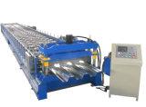 PLC 기계를 형성하는 자동적인 강철 Decking 바닥 패널 롤