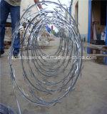 중국 Suppliercbt-60 콘서티나 면도칼 가시철사 형무소 담