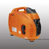 generatore silenzioso eccellente compatto dell'invertitore 4-Stroke con approvazione di EPA