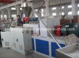 CE Plastic Machine PVC tôle ondulée du toit Ligne d'extrusion
